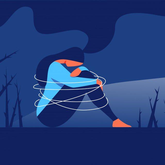 Shenjat më të prirura për të përjetuar depresion