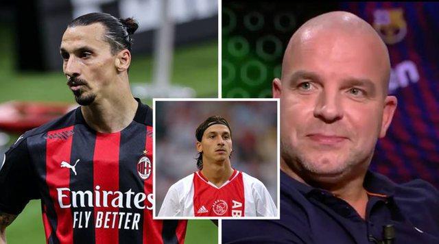 Ish-lojtari i Ajax: Putha në buzë Ibrahimoviç teksa flinte,