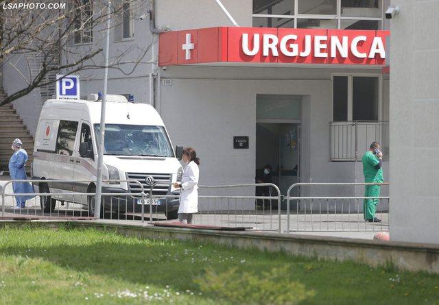 Rritet sërish numri i infektimeve nga Covid-19 në Shqipëri, 43