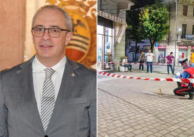 Politikani italian qëllon për vdekje me armë zjarri emigrantin,