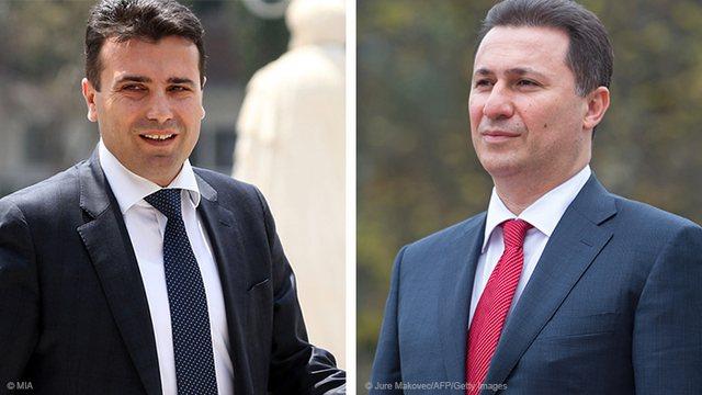 Tranzit nga Shqipëria, Zaev tregon kush e ndihmoi Gruevskin që të