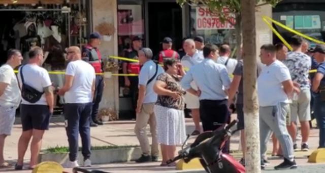 Vetëvritet me armë zjarri biznesmeni në Fier