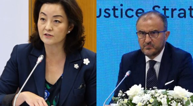 Justice Reform, Kim: Some did not like it, we are in a critical moment;