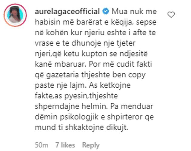 Akuzat për postin në ministri/ Marjola Kaçani dhe Aurela
