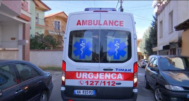 Plagoset një person në Shkodër, dërgohet me urgjencë