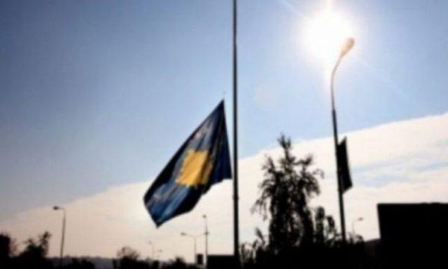 E hëna shpallet ditë zie në Kosovë në nder të