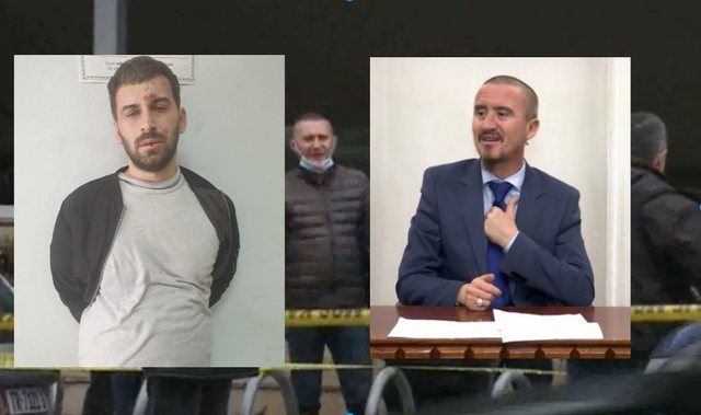 """Injured 5 people at the mosque in """"Kavaja Street"""" / The prosecutor"""