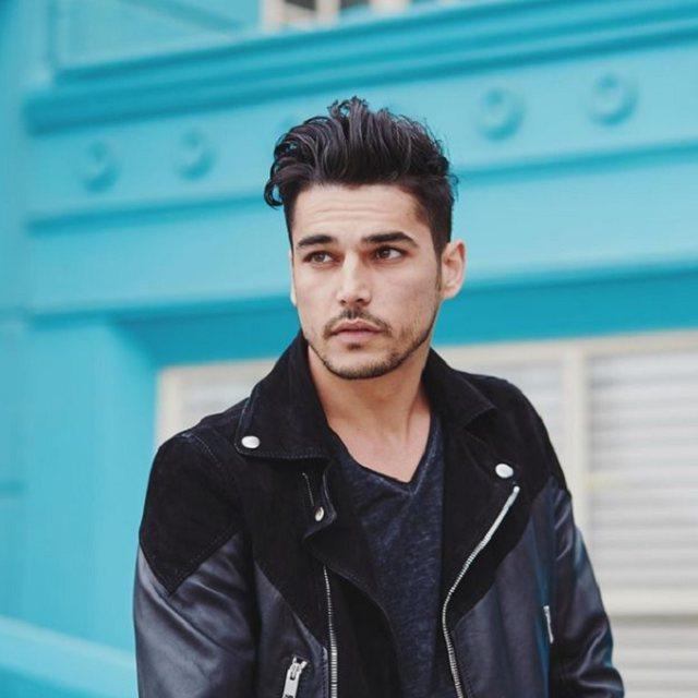 FOTO/ Media e huaj rendit 10 meshkujt shqiptarë më të bukur