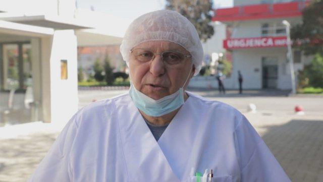 Konfirmimi i Deltës, mjeku thirrje qytetarëve: Nëse nguroni