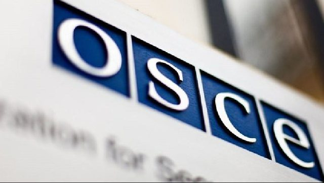 """""""Misuse of administrative resources"""", OSCE publishes final report on"""