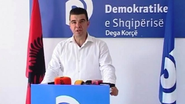 DP in Korça is dissolved / 13 members of the presidency resign and the