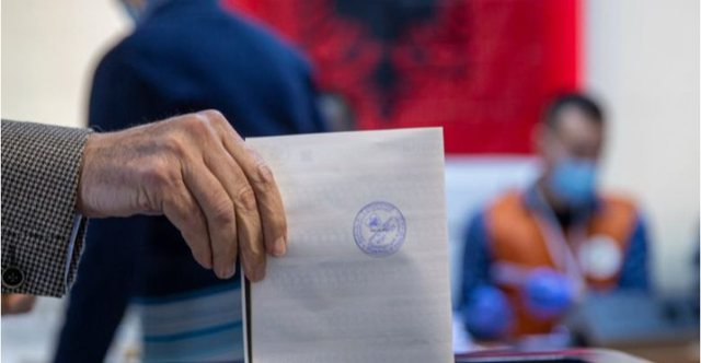 OSCE final report on April 25, EU reacts: Well-organized elections, vote-buying