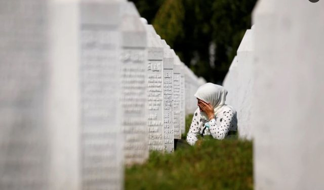 As of today, Bosnia and Herzegovina prohibits by law the denial of the