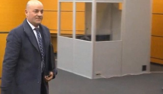 Accused of deconstructing OFL operations, Appeal upholds Artan Shkembit