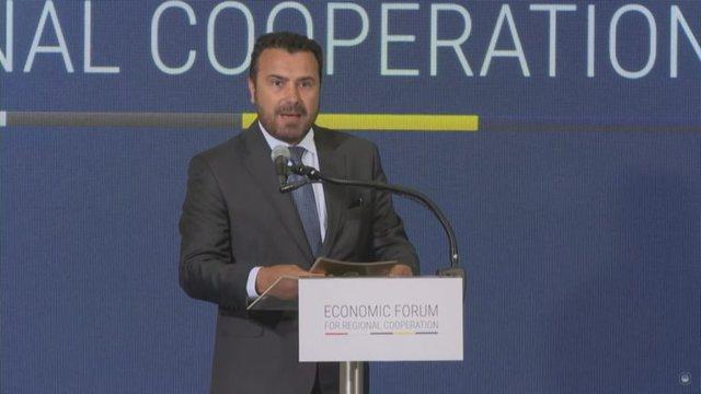Liderët e rajonit mblidhen për Forumin Ekonomik në Shkup, mungon