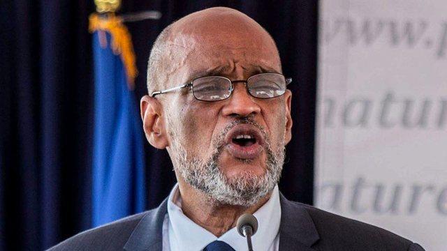 Kryeministri i Haitit ndalohet të largohet nga vendi, akuzohet për