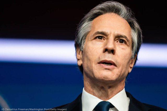 Blinken: SHBA nuk i heq sanksionet ndaj talebanëve, do ndihmojmë
