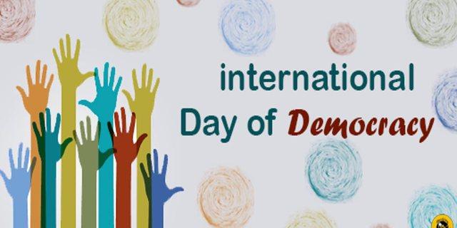 Dita Ndërkombëtare e Demokracisë, mesazhi i Blinken: Në