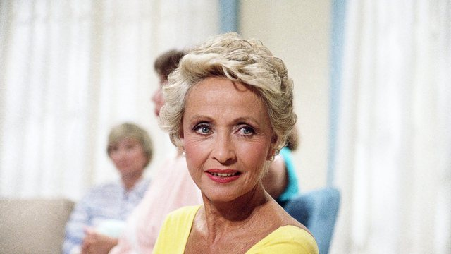Actress Jane Powell is passing away