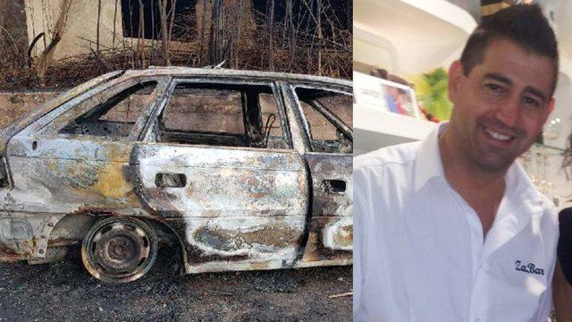 Makina iu gjet e djegur në Pukë 8 muaj më parë, biznesmeni