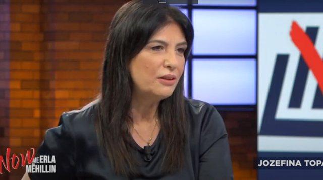 Topalli: Basha ka punuar prej kohësh për përjashtimin e Sali