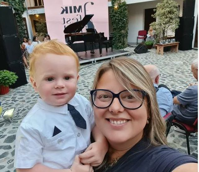 Anila Basha after she became a mother: I no longer shout at journalists in the