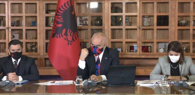 Një i sëmurë me Covid-19 në Shqipëri shpenzoi 1