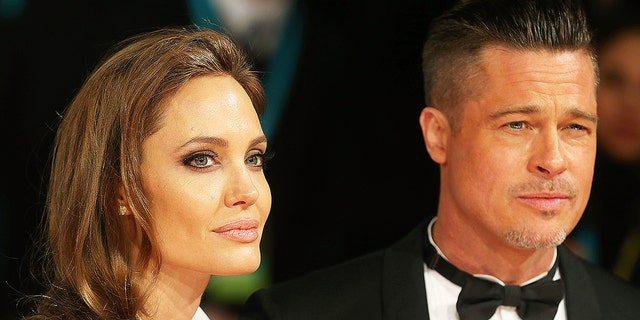Angelina Jolie dhe Brad Pit mund të kenë arritur një