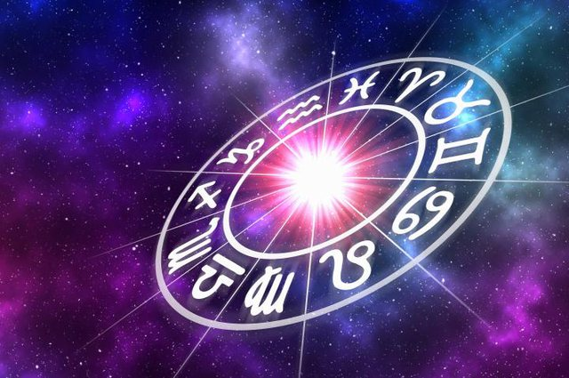 Horoscope, what the stars predict for today