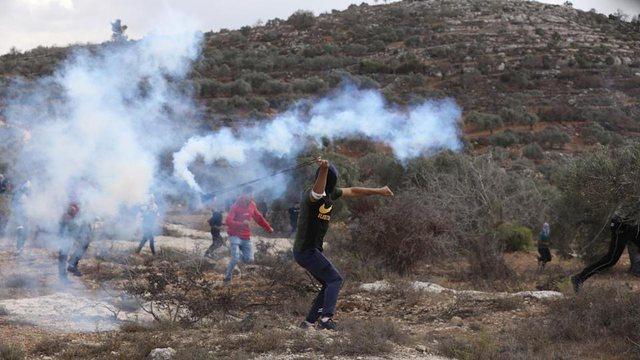 Sulme gjatë natës, Izraeli vret katër palestinezë