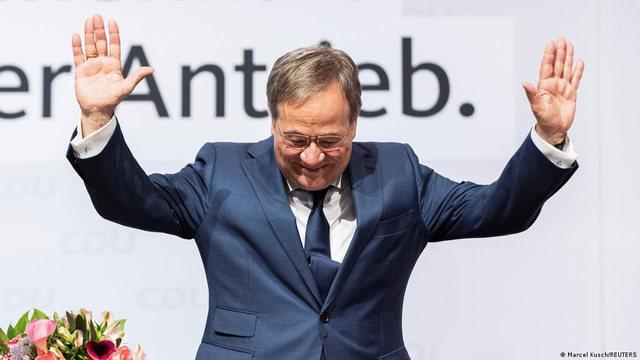 Rezultatet paraprake të zgjedhjeve në Gjermani, kush është
