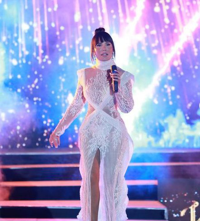 Will Albërie Hadërgjonaj be in Big Brother? The singer herself speaks