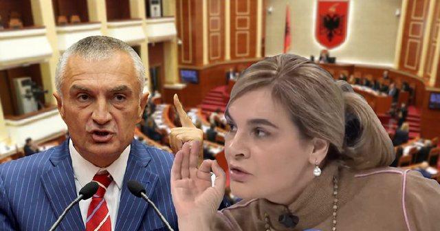 Garoi e vetme në zgjedhjet brenda partisë, Monika Kryemadhi rizgjidhet
