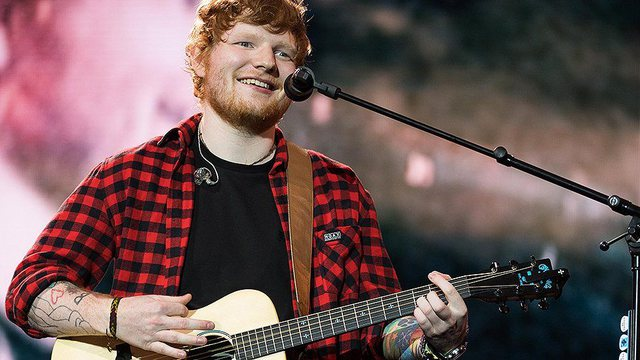 Gjesti prekës i Ed Sheeran për spitalin ku u trajtua gjyshja e tij e