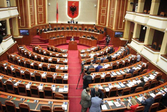 Rikthehet Kuvendi, Konferenca e Kryetarëve publikon kalendarin: Kufizim