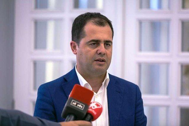 Ndryshimet në Kodin Zgjedhor, Bylykbashi: Kundër interesit të