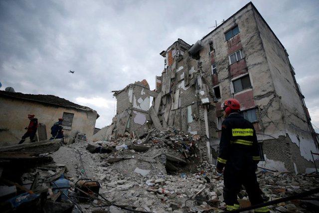 Prokuroria mbyll hetimet për tërmetin e 26 nëntorit! Me 16