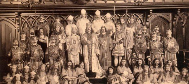 Jo vetëm Templarët, kush janë 7 shoqëritë sekrete