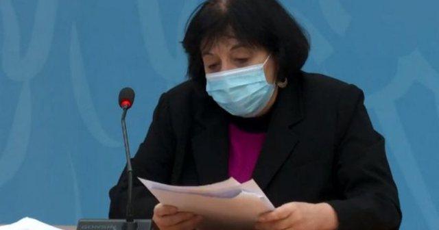 Bino: Jemi në emergjencë, çdo vaksinë që na ofrohet