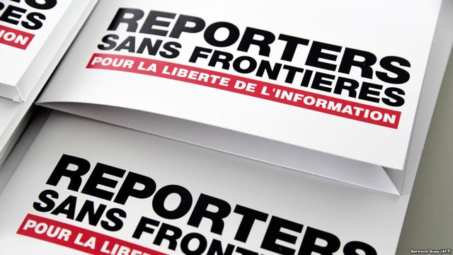 Reporterët pa Kufij dënojnë gjuhën e përdorur nga Meta