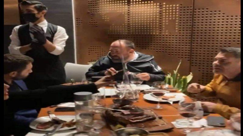 Ramaznikët e darkës së Dubait