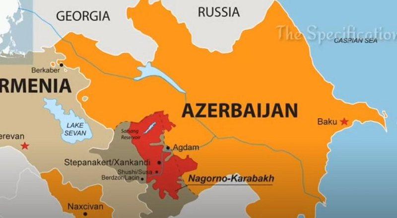 Konflikti në Nagorni-Karabah, ku përplasen interesat e Rusisë,