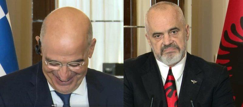 """""""Do heqim ligjin e luftës!"""", Ramës 's'i del e"""
