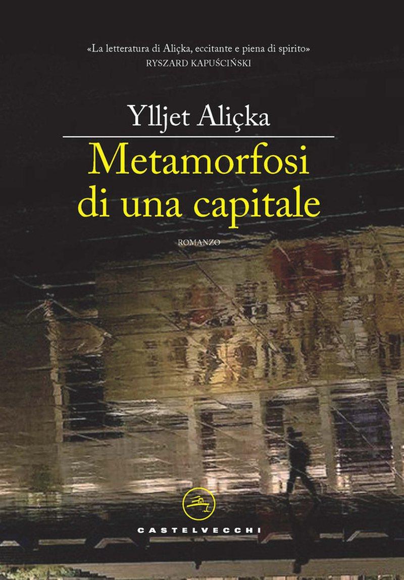 Romani i Ylljet Aliçkës botohet në Itali: Një ironi e