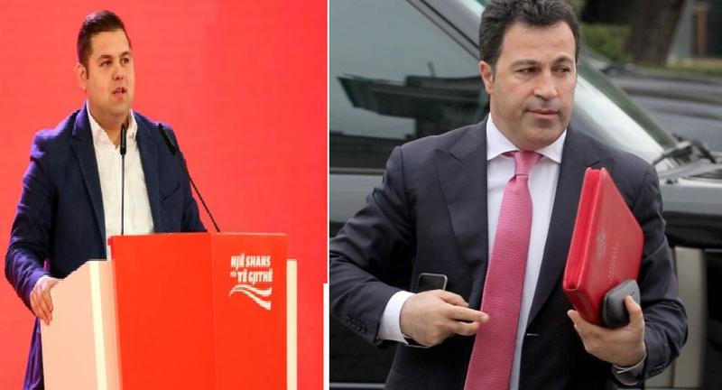Braimllari nxjerr emrat e tre drejtorëve dhe akuzon Peleshin: Hajdutët