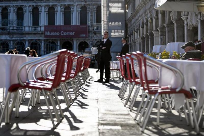 Masat anti-Covid/ Italia redukton kufizimet nga 26 Prilli
