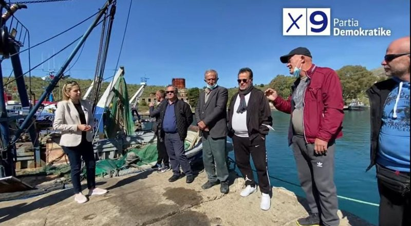 Zhupa me peshkatarët e Sarandës: Është e papranueshme