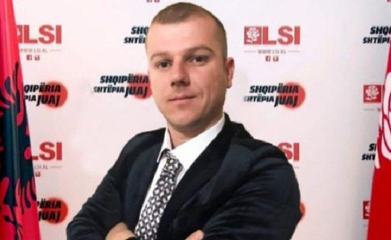 Sherri në Sauk jo për partinë, kandidati i LSI-së u