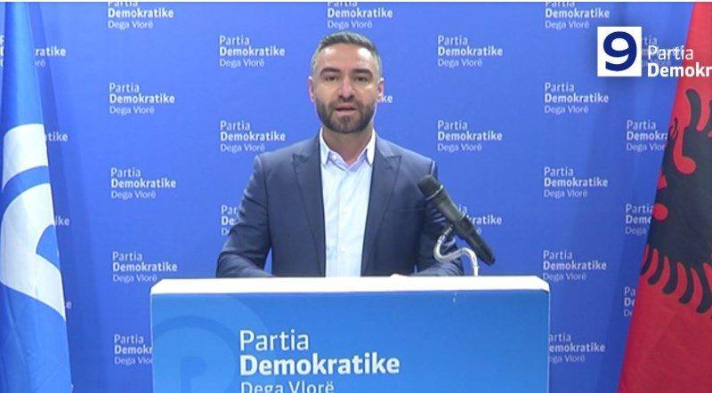 """""""Ka punësuar kundra ligjit individë në institucion"""", PD"""