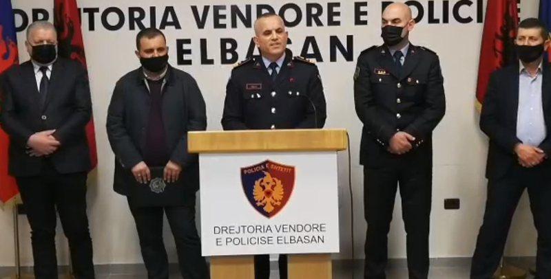 Policia e shtetit zbardh ngjarjen e Elbasanit/ Veliu tregon për